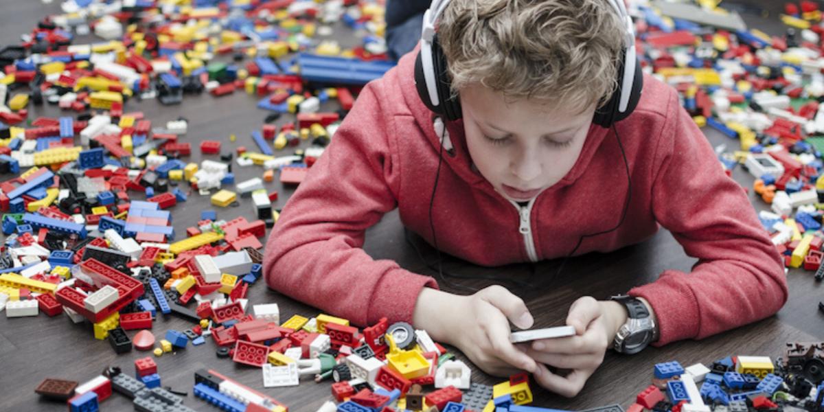 Jak si užít rodinnou dovolenou s dospívajícími dětmi? Plánujte společně