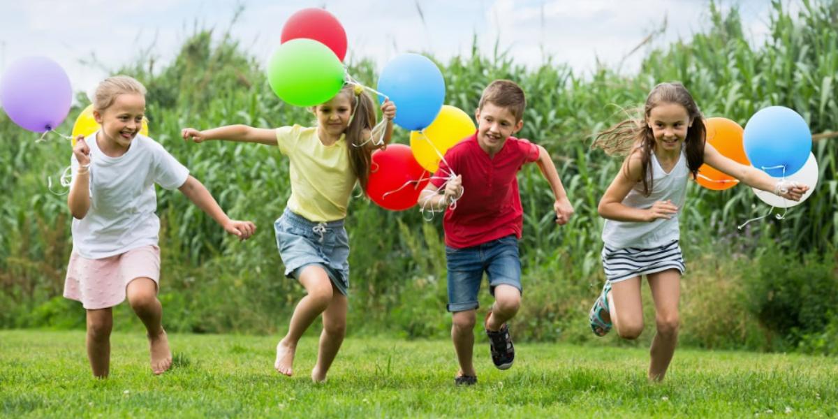 Jak fungují příměstské tábory? Řešení letních prázdnin pro pracující rodiče
