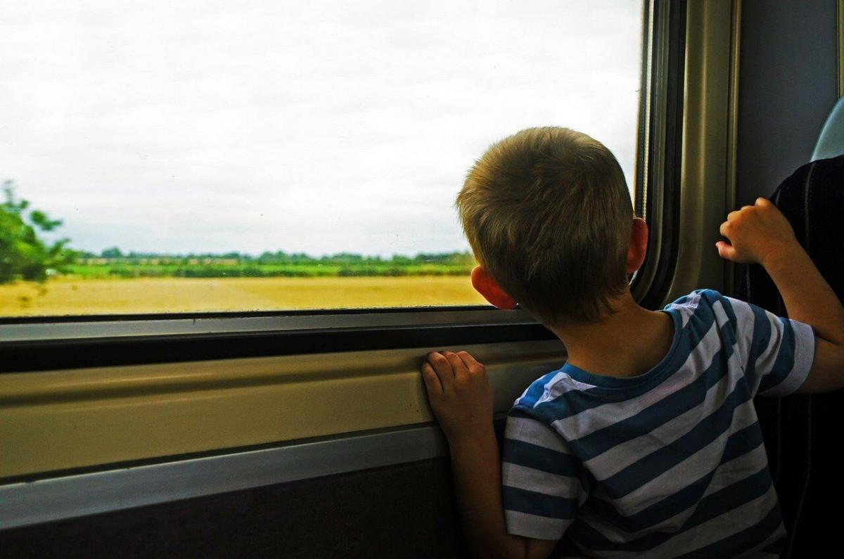 5 nejkrásnějších železničních tratí v ČR:  Vezměte děti na výlet vláčkem