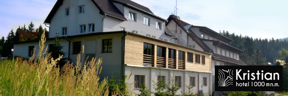 Recenze hotelu Kristián na Šumavě: Parádní volba pro rodiny s dětmi