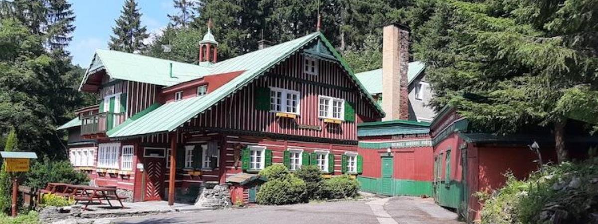 Za Krakonošem i čerty: Výlet z Pomezních bud na Čertův mlýn